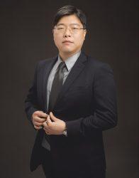 林延勳  合署律師